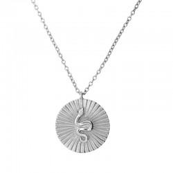 Collar Milium plata