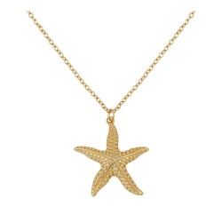 Collar Estrella de mar...
