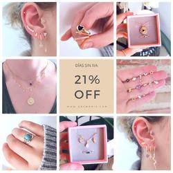 Todavía no te has enterado?😳 tenemos TODA LA WEB SIN IVA 🎉  Quedan muy pocos días así que aprovecha 😜  www.quemonis.com  #quemonisjewelry #quemonis #jewelry #jewerlyblogger #joyasdeplata #joyas #regalosdíadelamadre #regalosmama #regalos #descuentos #rebajas #pendientes #anillos #collares #pulseras