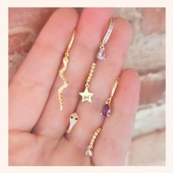 Empezamos éste sábado con combinaciones así de bonitas ❤️  Y RECORDAD QUE MAÑANA ÚLTIMO DÍA CON TODA LA WEB CON UN 20% DE DESCUENTO 🎉  www.quemonis.com  #quemonisjewelry #quemonis #jewelry #jewerlyblogger #joyasdeplata #joyas #regalosmama #regalosmujer #pendientesoriginales #pendientesplata #pendientesaro #pendientes #descuentos #ofertas #rebajas