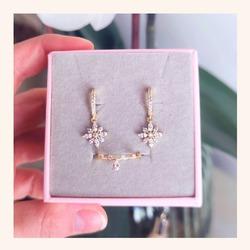 Conjuntos que son muy 🔝❤️  Y RECORDAD QUE QUEDAN MUY POCOS DÍAS CON TODA LA WEB CON UN 20% DE DESCUENTO 🎉  www.quemonis.com  #quemonisjewelry #quemonis #jewelry #jewerlyblogger #joyasdeplata #joyas #regalosmama #regalos #rebajas #descuentos #ofertas #anillos #pendientes