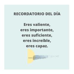 Recuérdalo, nada puede contigo💪😘  www.quemonis.com  #frasesdeverdad #frasesgraciosas #frasesinspiradoras #frasesmotivadoras #frases