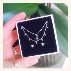Combos que son muy 🔝🔝  Y AHORA CON TODA LA WEB CON UN 20% DE DESCUENTO 🎉  DATE PRISA Y NO TE QUEDES SIN EL TUYO😉  www.quemonis.com  #jewelry #jewerlyblogger #joyasdeplata #joyería #joyas #collar #collarplata