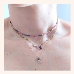 Es llegar el buen tiempo y apetecernos colores alegres para nuestras joyas. Nos os pasa?🌈🥰  Con éste conjunto de collares seguro que no vas a pasar desapercibida 😉  Y RECORDAD QUE TENÉIS HASTA MAÑANA CON TODA LA WEB CON UN 20% DE DESCUENTO 🎉  www.quemonis.com  #quemonisjewelry #quemonis #jewelry #jewerlyblogger #joyasdeplata #joyas #regalosmama #regalosmujer #regalos #collar #collaresdeplata #collardecolores