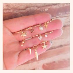 Con cuál os quedaríais para hoy?🤔 Qué difícil elección verdad?😅❣️  RECORDAD QUE TENÉIS HASTA MAÑANA CON TODA LA WEB CON UN 30% DE DESCUENTO 🎉  APROVECHA NUESTRAS REBAJAS!🙂  Feliz Sábado 😘😘  www.quemonis.com  #quemonisjewelry #quemonis #jewelry #jewerlyblogger #joyas #joyasdeplata #pendientesoriginales #pendientesplata #pendientesdemoda #pendientes #regalos #rebajas #rebajas2021